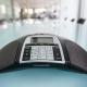 Konferenz- und Präsentationstechnik, Audiotechnik, Konferenztelefon