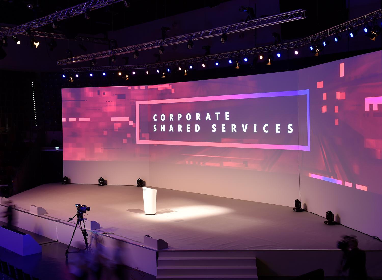 Leistungen, Event, Produkteinführung, Veranstaltungsdurchführung