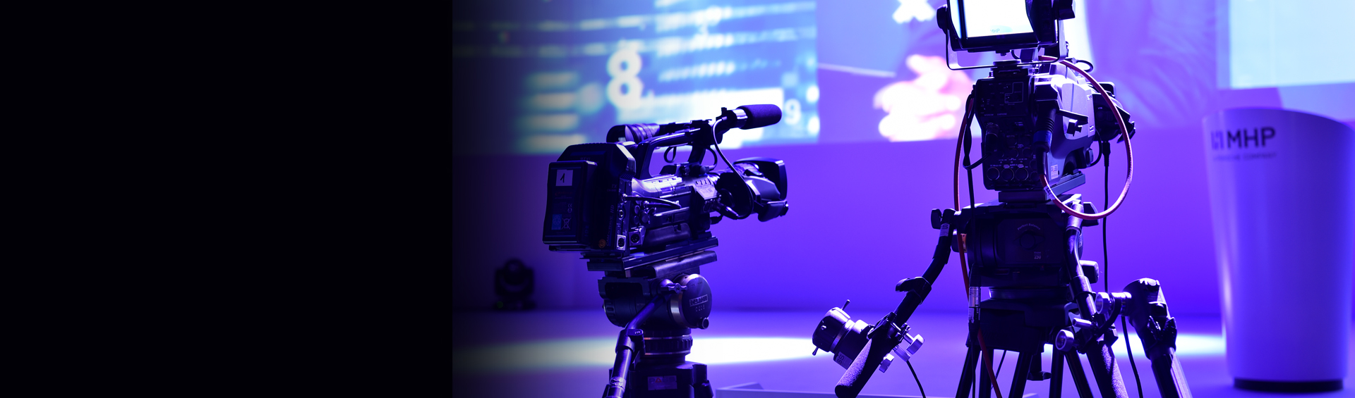 Videotechnik, Kamera