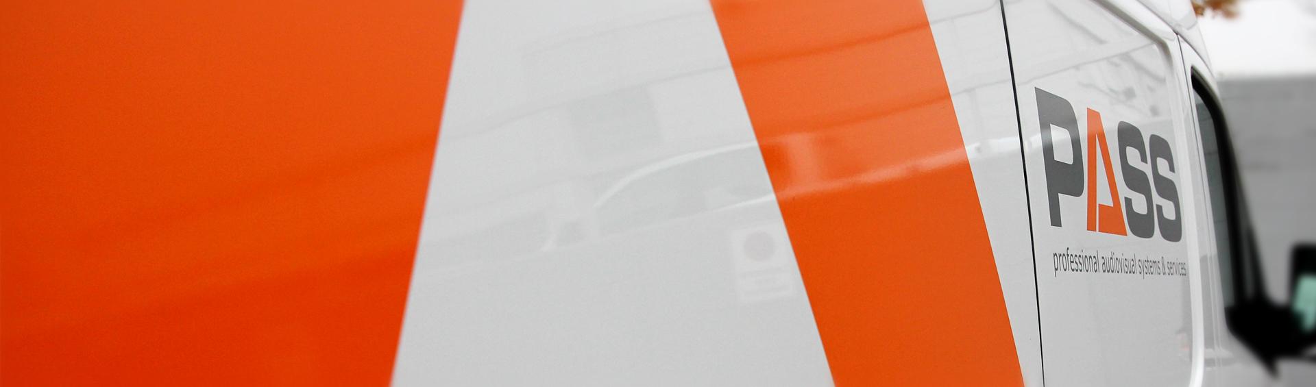 Veranstaltungstechnik, Unternehmen, Pass Transporter